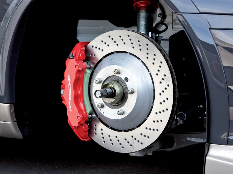 The Most Typical Issues With Your Automotive Brake System