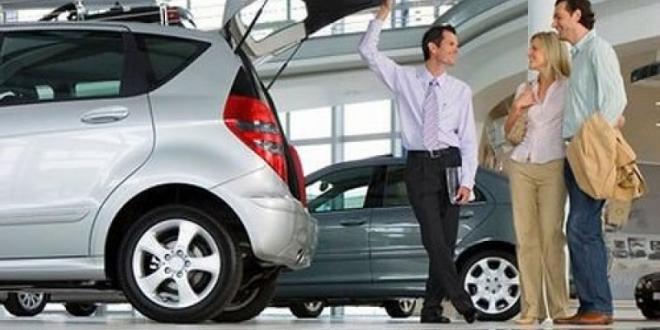 Auto Vehicle Dealers