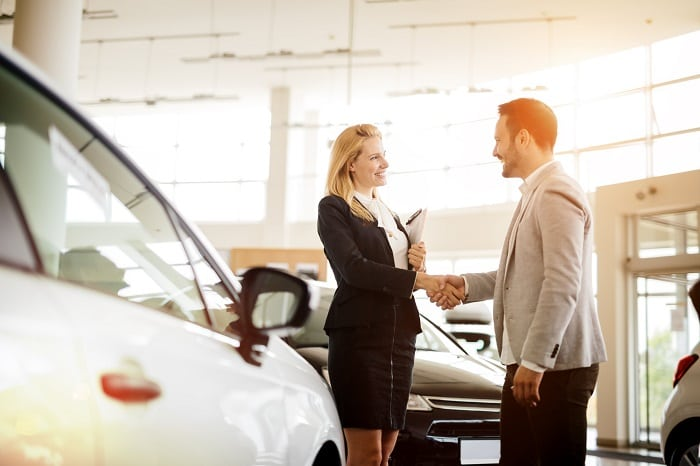 Finding the right Used Vehicle Dealers Online!
