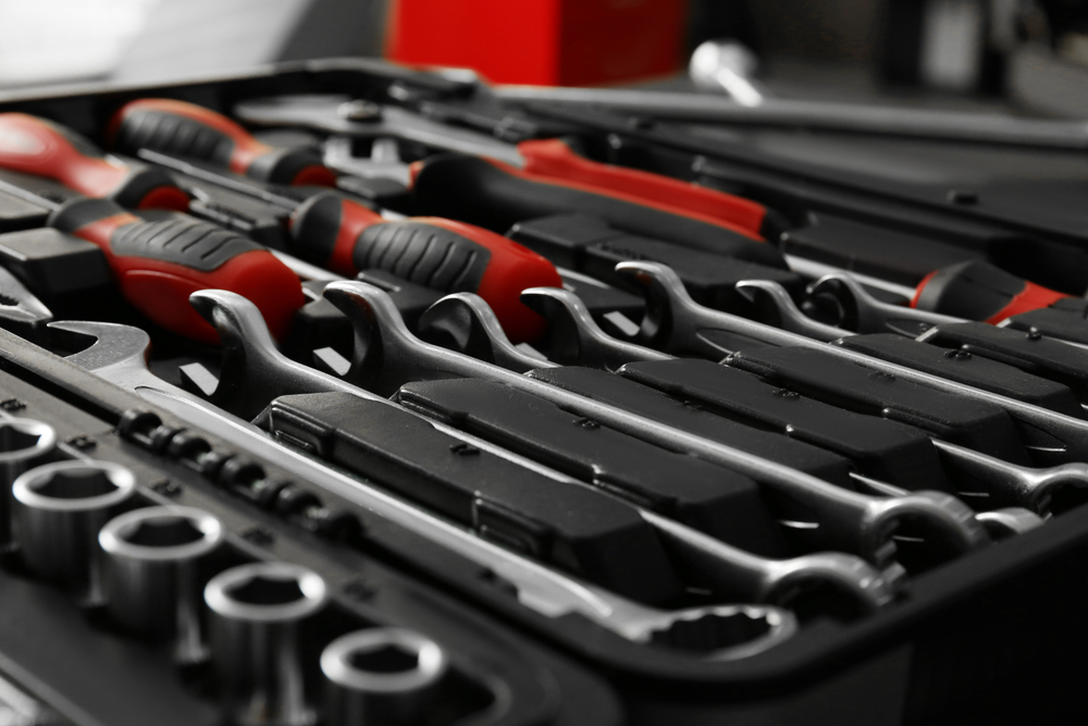 Automotive Repair Tool: What Exactly Are Regarded As Such
