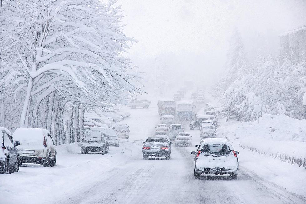 Top Ten Winter Driving Tips