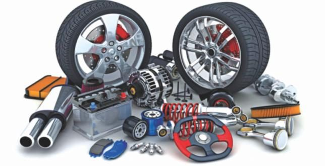 If You Work With Reconstructed Auto Parts to repair Your Automobile?