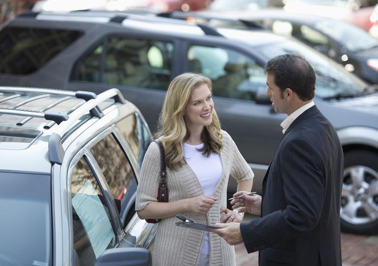 Vehicle Buying Tips From Used Vehicle Dealers