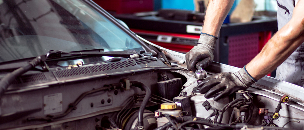 Need for Vehicle Servicing