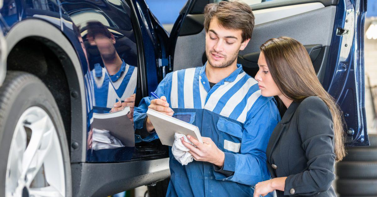 Car Maintenance and Servicing Advice