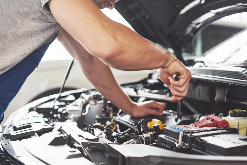 Alternatives To Manage Auto Repair Effectively