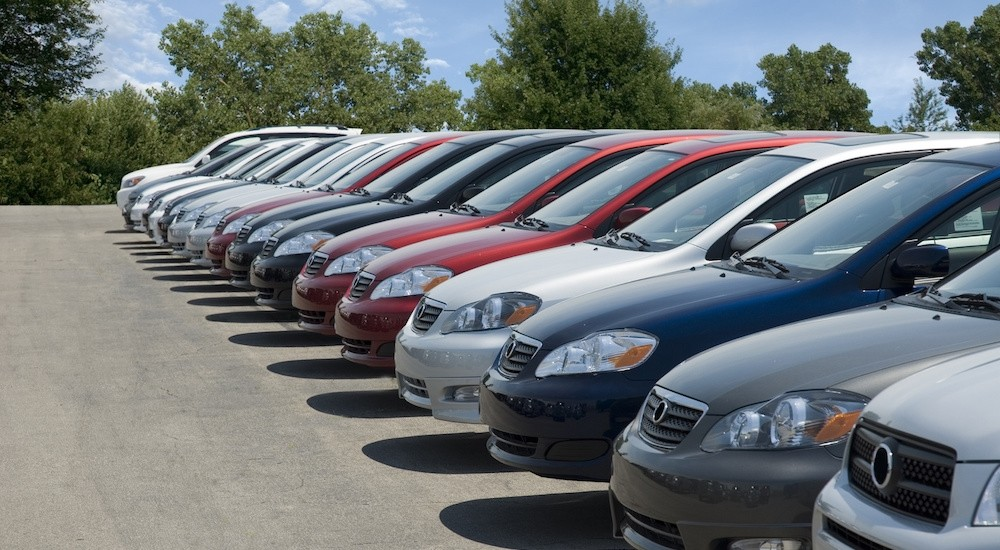 Used Cars For Sale by Owner Buyer Tips
