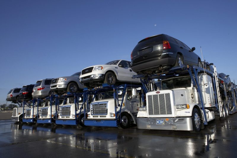 Are You Aware about How Auto Transporting Companies Work?