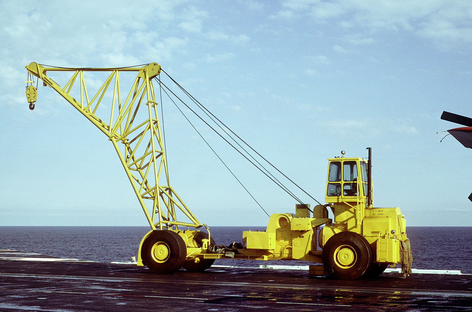 The Way to Pick the Best Crane for a Particular Job